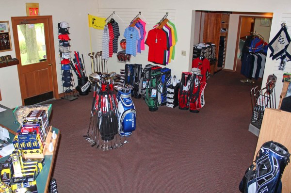 Hickory Woods Golf Course Pro Shop - Loveland, Ohio