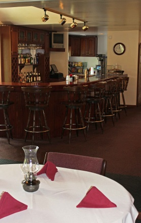 Hickory Woods Golf Course Full Service Bar